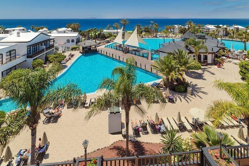 migliori hotel a Lanzarote