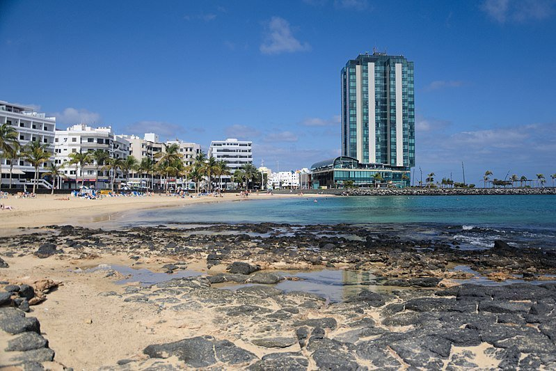 Arrecife Gran Hotel & Spa Lanzarote