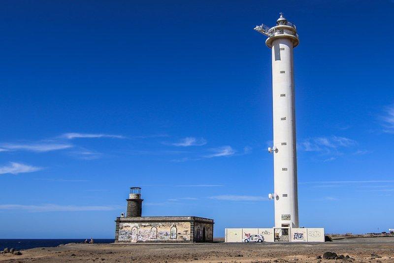 Faro di Pechiguera
