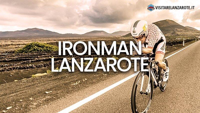 Ironman Lanzarote 2020: 25 maggio 2020 | Visitare Lanzarote