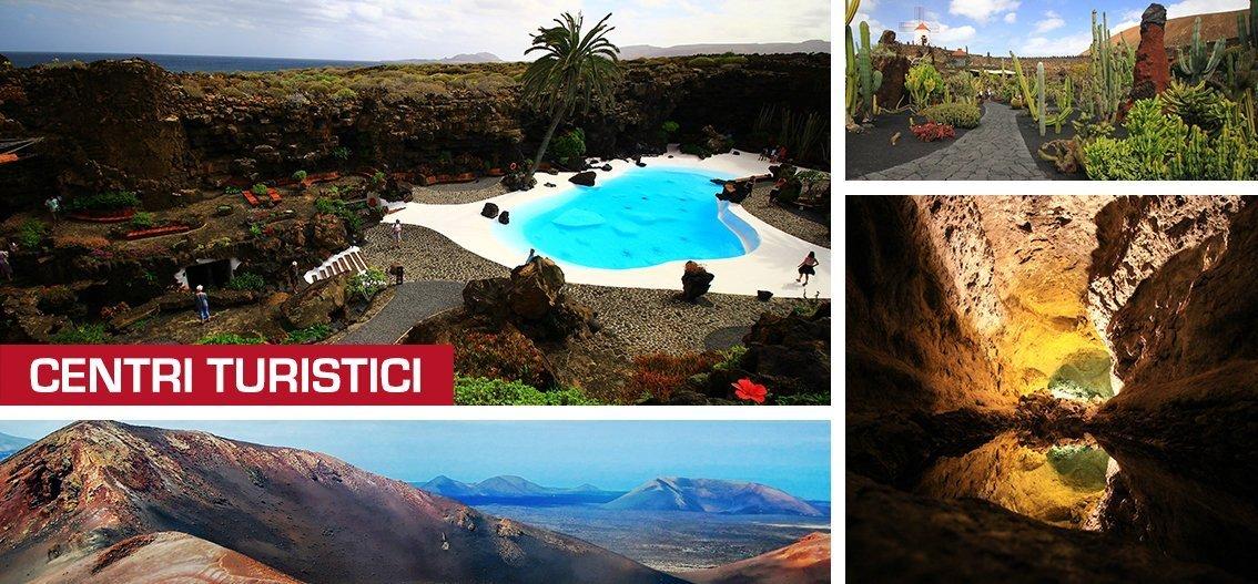 Centri Turistici Lanzarote