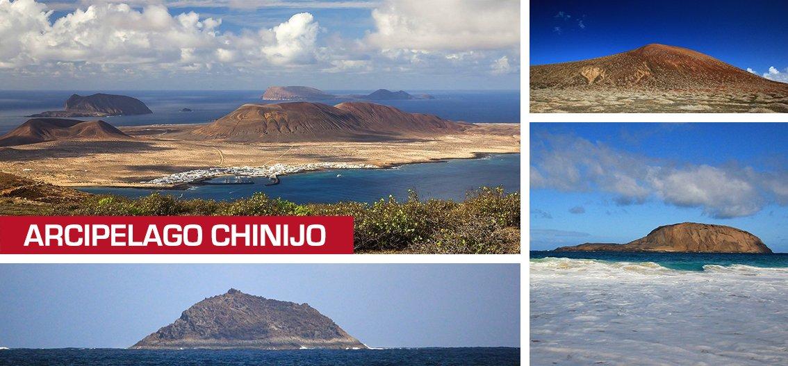 arcipelago chinijo